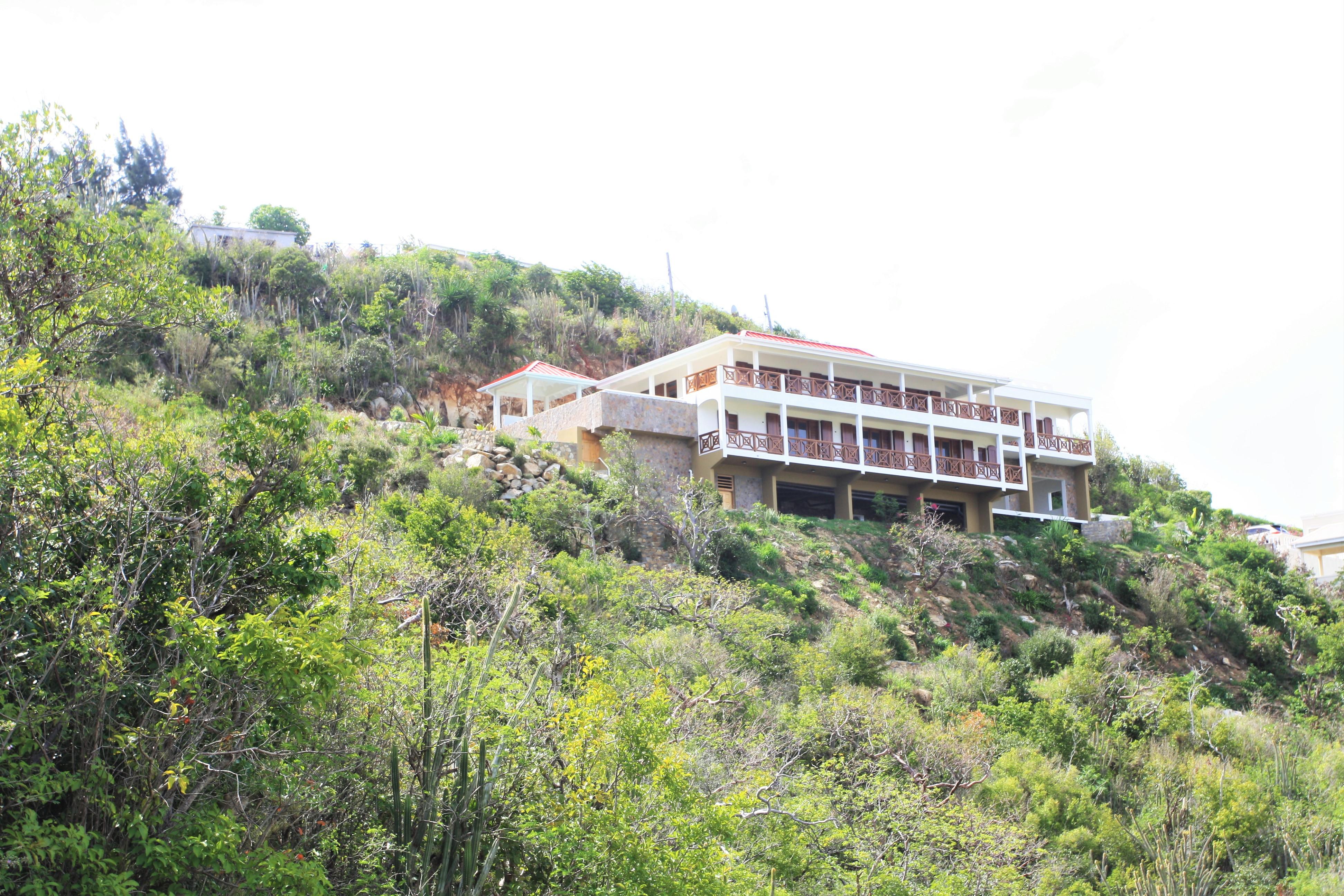 Villa Heuvel
