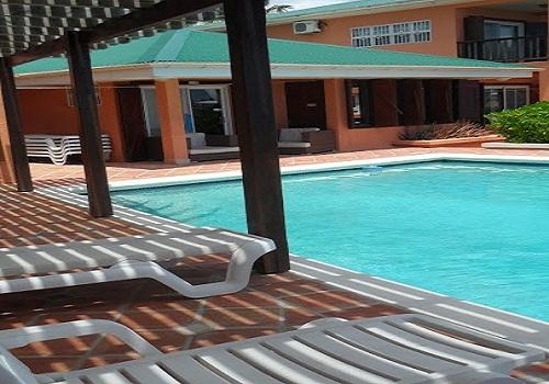 Coral Breeze Villa