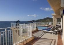Dawn Beach Villa Dolfijn Rental